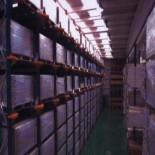 Catálogo de estanterías compactas
